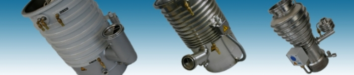 HSR AG, Balzers - Vacuum technology, cryogenics, angle valves, diffusion pumps > Products > Diffusionpumps > Accessories